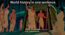 A Crash Course in all of World History