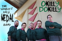 a Ned Flanders Tribute Band