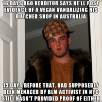 A reminder to be skeptical of stories about terrible people posted to rAdviceAnimals