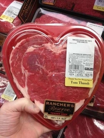 A Texas Valentines Day
