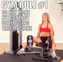 A very important Protip for those signing up for Gyms for the Summer season