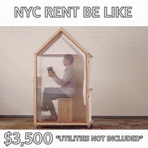Accurate depiction of NYC cost of living