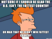 After discovering Mexico is the fattest country
