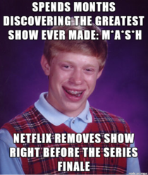 After  episodes couldnt you have given me a warning Netflix