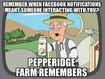 After getting several alerts for posts irrelevant to me