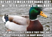 After hearing stories from ex-employees be sure to do this