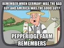 After reading that Germany is protesting Americas mass surveillance programs