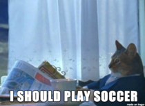 After seeing all of the German girlfriends storm onto the field yesterday
