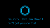 After the recent Windows  Anniversary update you can no longer disable Cortana