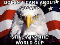 After USA defeated Japan in the Womens World Cup final