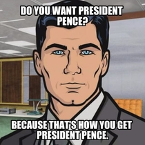 All this speculation about how to impeach Trump