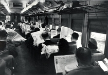 All this technology is making us antisocial