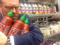 Alton Brown just posted this on Facebook