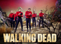 Always the red shirts