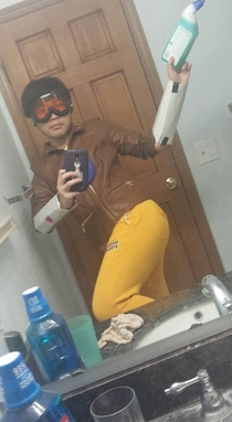 Amazing Tracer Cosplay Overwatch