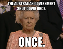 America can learn a thing or two from Elizabeth II