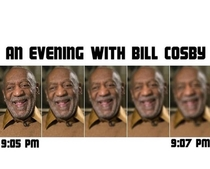 An Evening With Bill Cosby