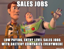 Anyone searching for a job will know this feeling all too well