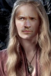 Apparently when you put Cersei and Jaime Lannister into Mixbooth you get Neil Patrick Harris
