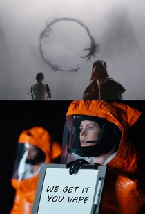 Arrival in a nutshell