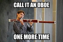 As a bassoonist I completely relate