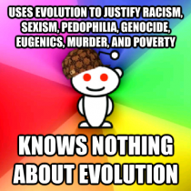 As a biologist the majority of discussion on Reddit is unreadable to me because of this