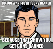As a gun-owning concealed carrier my response to the butt hurt dudes who were asked to leave a Texas Chipotle while open carrying assault rifles