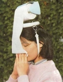 As a hay-fever sufferer I fully support this