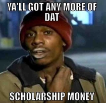 As a middle-class white kid entering college soon