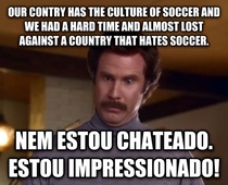 As a Portuguese Americans were superior