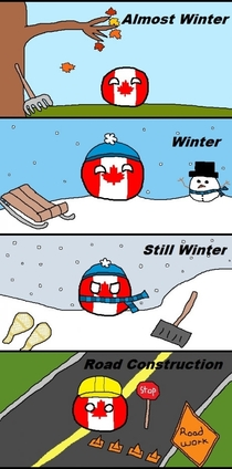 As canadian this  accurate