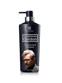 As per request  The conditioner Gotham deserves