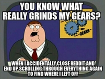 As someone who browses reddit on their phone this really gets to me