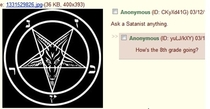 Ask a Satanist anything