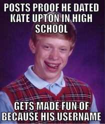 Bad luck ucoolsexguyboner