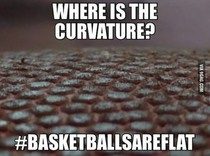BasketballsAreFlat society