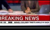 BBC bringing you breaking news