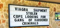 Be on the lookout for these criminals