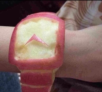 Beautifully crafted Apple Watch