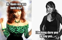 Before and After Katey Sagal