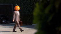 being pumped for halloween but tryin to stay professional like