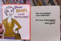 Best greeting card ever