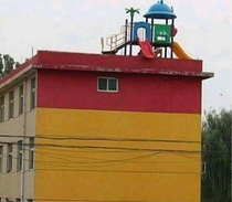 Best Playground Ever