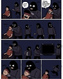 Best type of robbers
