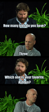 Between Two Ferns is a Masterpiece