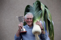Biggest leek in World History how is Reddit not talking about this