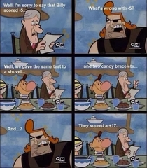 Billy and Mandy was a great show