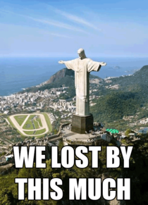 Brazil right now