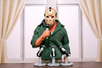 BREAKING For the first time in  years Fridaytheth has been cancelled amid growing health and safety concerns Jason Voorhees was unavailable for comment after a brief but silent statement