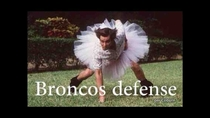 Broncos defense right now